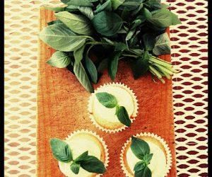 Una fantástica versión de mojito…en un cupcake. ¡POR LOS REENCUENTROS!