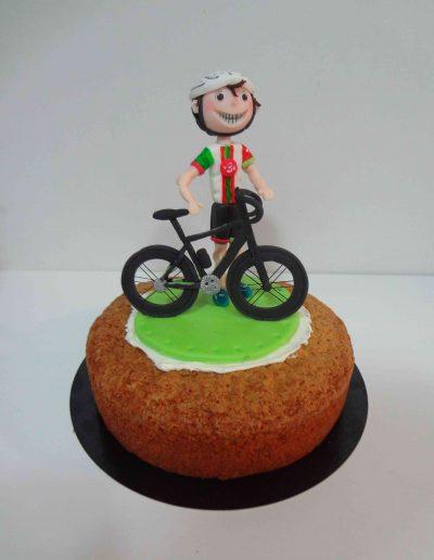 Modelado Ciclista