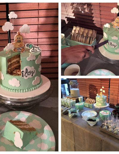 Baby Shower Eloy
