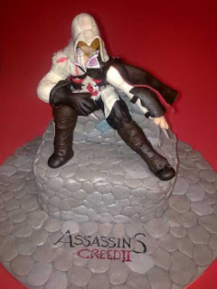 VIDEOJUEGO ASSASSINS CREED II