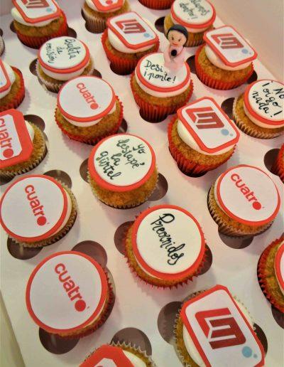 Cupcakes Periodista