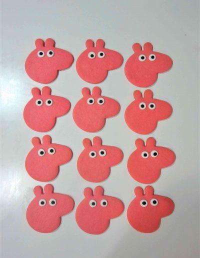 Galletas Peppa Pig