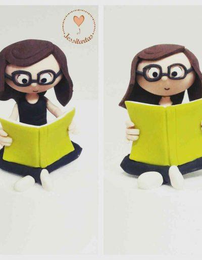 Modelado Lectora